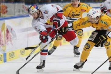 Alps Hockey League: dopo la 36.esima Valpusteria a +10 sul Lubiana