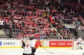 Champions Hockey League: varato il format 2018-2019