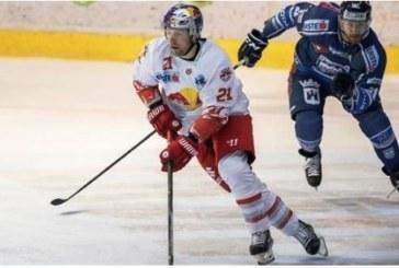 Qui EBEL: regular season al Vienna Capitals, Bolzano al Qualification Round