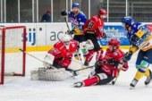 Elite Italian Hockey League: regular season finita, definite le semifinaliste
