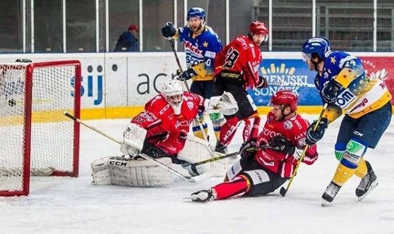 Elite Italian Hockey League: regular season finita, definite le semifinaliste