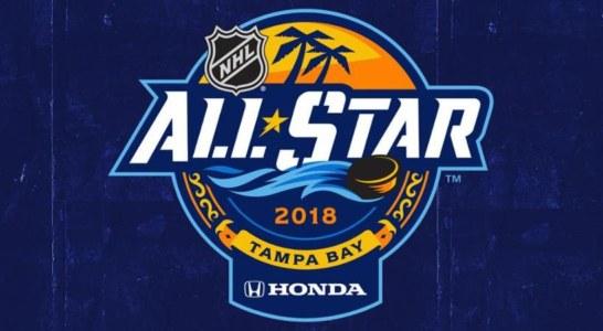 Focus NHL: i selezionati dell'edizione 2018 dell'All Stars Game