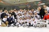 Coppa Italia: nella finale dell'Agorà trionfa ancora il Milano