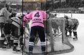 Italian Hockey League: così fra sabato 17 e domenica 18 febbraio