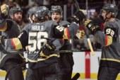 Focus NHL: alla scoperta dei Vegas Golden Knights versione 2018-2019