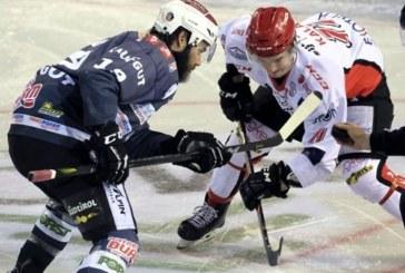 Alps Hockey League: stasera le gare-3 delle semifinali