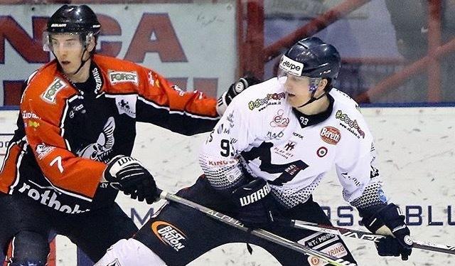 Italian Hockey League: regular season 2019-2020 al Merano