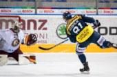 National League Svizzera: duello Berna-Zugo per il primo posto