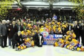 Alps Hockey League: nella decisiva gara-7 trionfa l'Asiago
