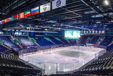 Kontinental Hockey League: da sabato la nuova stagione 2018-2019