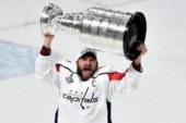 Focus NHL: il riassunto della stagione 2017-2018 con il trionfo dei Capitals
