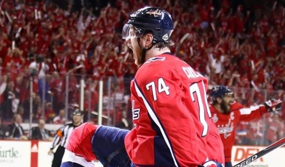 Focus NHL: match-point Stanley Cup 2018 per i Washington Capitals