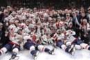 Primo storico trionfo dei Washington Capitals con l'NHL Stanley Cup 2018