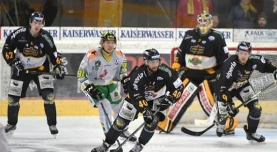 Alps Hockey League: decima vittoria di fila per il Valpusteria