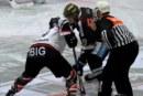 Italian Hockey League: tutto pronto per i play-off