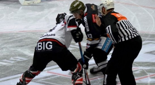 Italian Hockey League: Caldaro a +4 su Appiano e Merano
