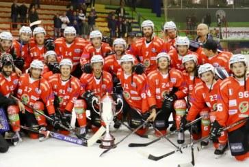 Supercoppa Italiana 2018: a Milano vince ancora il Renon