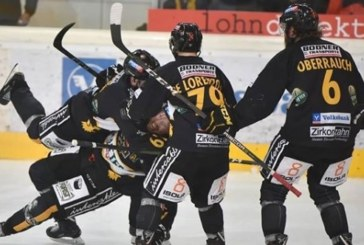 Alps Hockey League: da stasera la finale play-off Valpusteria vs Lubiana