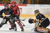 Alps Hockey League: Valpusteria o Jesenice in finale contro l'Olimpia Lubiana
