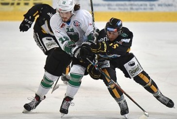 Alps Hockey League: doppio match point per il Valpusteria