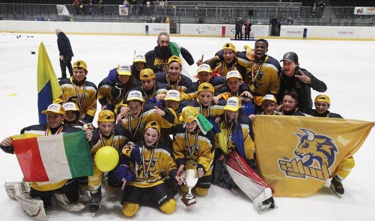 Junior League 2018-2019: scudetti a Renon, Egna-Ora, Asiago e Torino Bulls