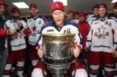 Kontinental Hockey League: al CSKA Mosca la Gagarin Cup 2019