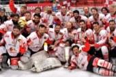 Prima Divisione: campionato 2018-2019 alla ValpEagle promossa in IHL