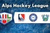 Alps Hockey League: stagione 2019-2020 al via dal 14 settembre