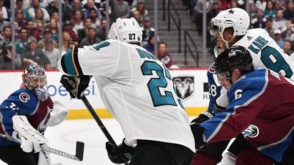 Focus NHL: Sharks o Avalanche nell'ultimo posto delle finali di Conference