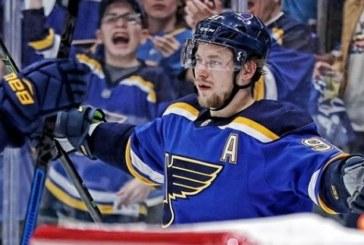 Focus NHL: comandano Capitals e Blues