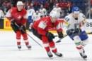 Mondiali IIHF Top Division 2019: il punto dopo la seconda giornata