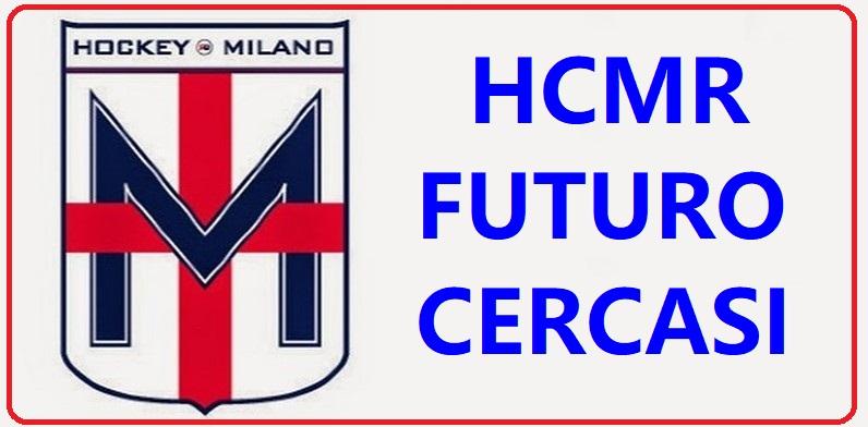 Hockey Club Milano Rossoblu: futuro cercasi