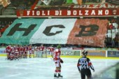 EBEL: Master Round al Bolzano Foxes, via ai play-off