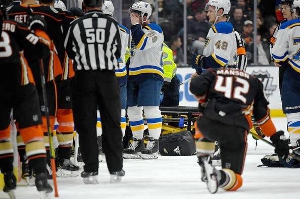 Focus NHL: si gioca sempre, nonostante l'emergenza mondiale del corona virus