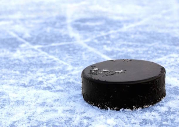 Qui FISG: il programma dei campionati 2020-2021 di hockey su ghiaccio