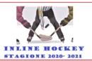 Inline Hockey: il programma della stagione 2020-2021