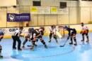 Inline Hockey: dopo 15 giornate i Diavoli Vicenza comandano a punteggio pieno