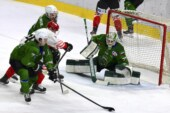 Alps Hockey League: regular season al Lubiana, da domani gli ottavi di finale dei play-off