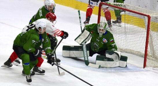 Alps Hockey League: regular season al Lubiana, da domani gli ottavi di finale dei play-off