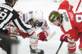 Austrian Ice Hockey League: da stasera le gare-1 dei quarti di finale dei play-off