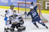 Italian Hockey League: Merano, Unterland, Caldaro e Varese in semifinale