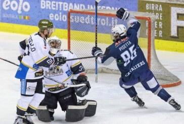 Italian Hockey League: Merano, Unterland, Caldaro e Varese in semifinale