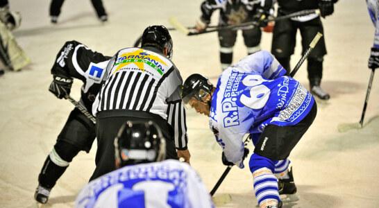 Prima Divisione: da sabato 3 aprile la finale play-off Dobbiaco-Valpellice