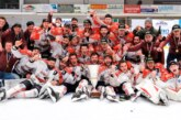 Italian Hockey League: al termine di gara-4 trionfa il Caldaro