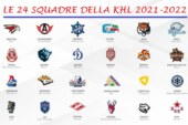 KHL: stagione 2021-2022 al via con l'Opening Cup assegnata all'Avangard Omsk