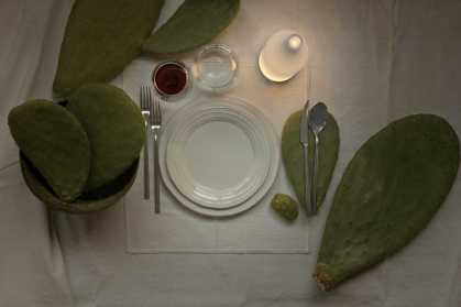 BACCO TABLE LAMP