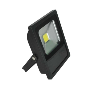 Proiettore  LED 20W - 4000K - Nero - 12/24V AC-DC Botlighting