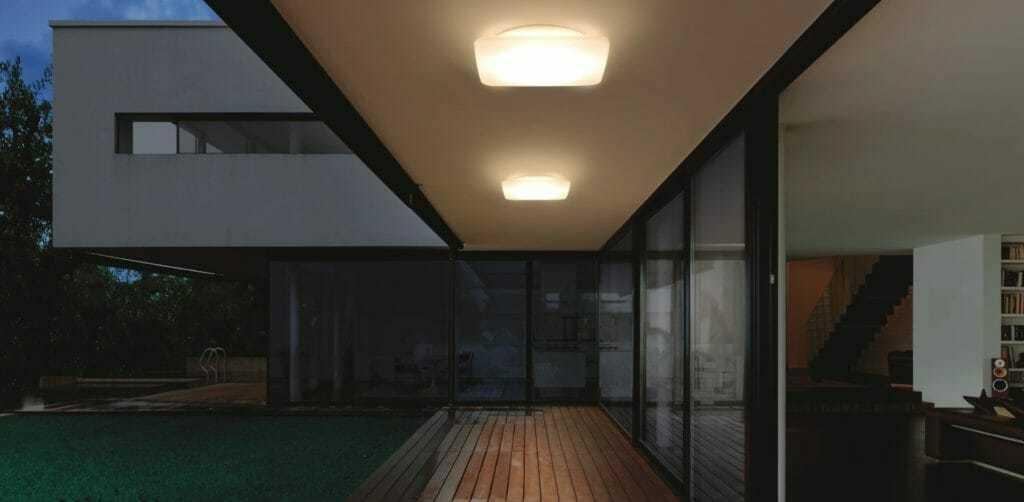 Lampade led mywhite ip65 per esterno resistente a luce for Lampade per esterno