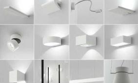 Aqlus illuminazione led, luce come acqua e acqua come luce