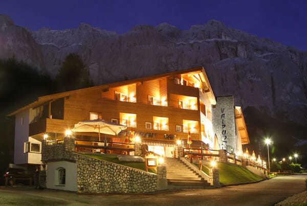 Controllo della luce, illuminazione led hotel e ristoranti